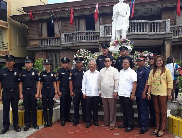 Boac Marinduque 118th Philippine Independence Araw ng Kalayaan