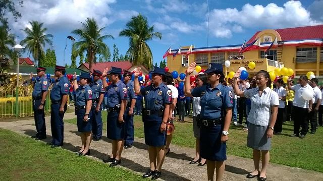 Mogpog Marinduque 118th Philippine Independence Araw ng Kalayaan 1