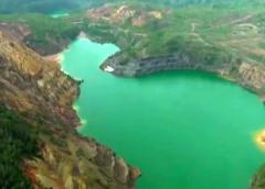 Abandonadong Marcopper mining sites, delikado na sa publiko -DOH