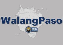 #WalangPasok: Setyembre 13, special non-working holiday sa Marinduque