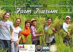 DOT, naglaan ng kalahating milyon para sa farm tourism ng Marinduque