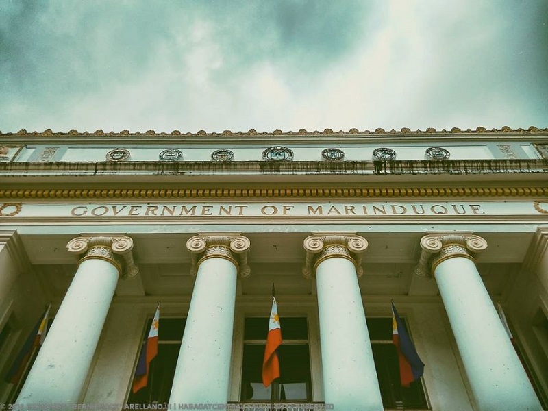 Capitolio Provincial of Marinduque! Finally after twenty-one years, I'm back.