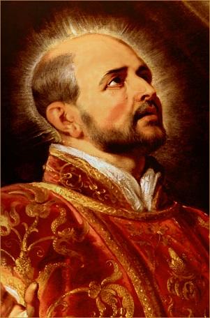 Happy Fiesta Torrijos Marinduque_St Ignatius of Loyola_July 31