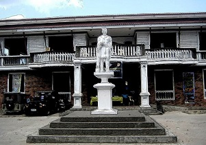 The Old Casa Real, Boac Marinduque