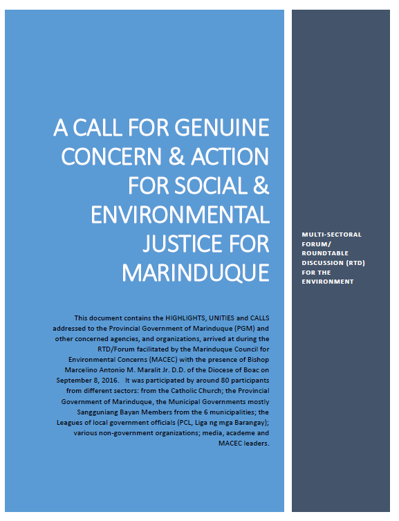 a-call-for-genuine-concern-and-action-for-social-and-environmental-justice-for-marinduque_marcopper_macec