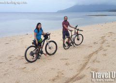 Marinduque, kabilang sa '10 Great Biking Destinations' sa Luzon