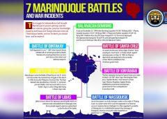 7 Marinduque Battles and War Incidents