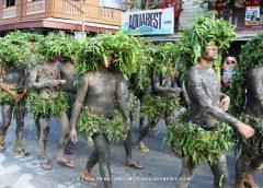 Bulating, isang sagradong ritwal sa Marinduque